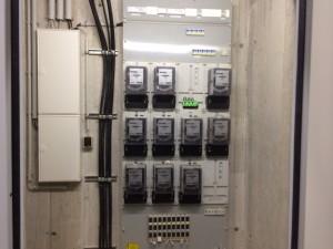 E-Installation